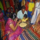 Vijayadasami Pooja 2016